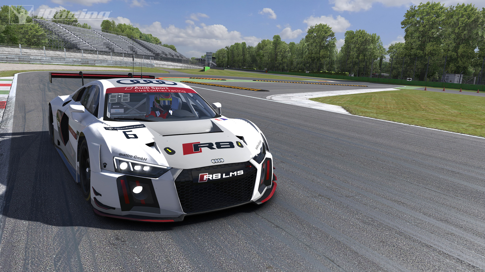 iRacing - What are the best VR games on Steam? - Slant