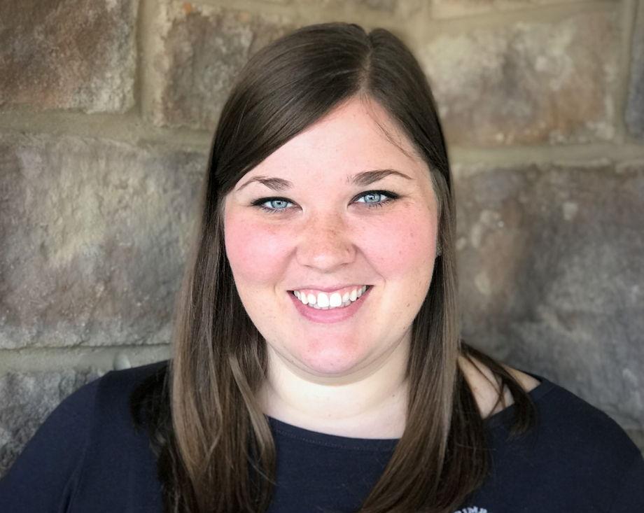Caitlin Braun , Education Coach