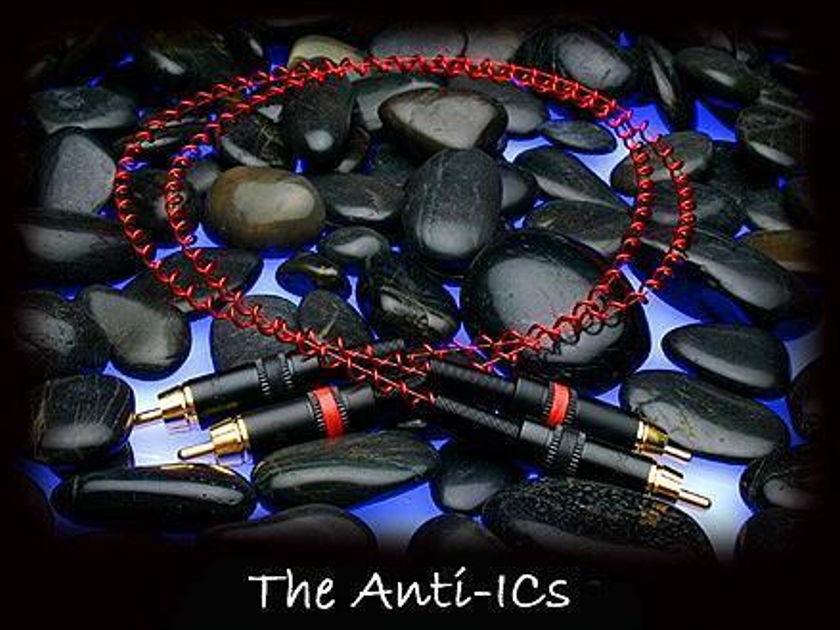Anti-ICs by Paul Speltz 1/2m 3/4m or 1m