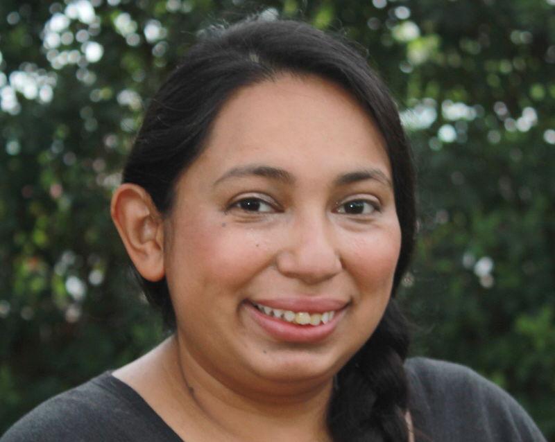 Mrs. Ariel Rios , Preschool Pathways Lead Teacher