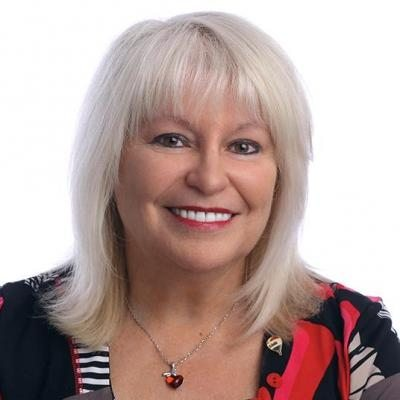 Diane Labelle Courtier immobilier RE/MAX Cité