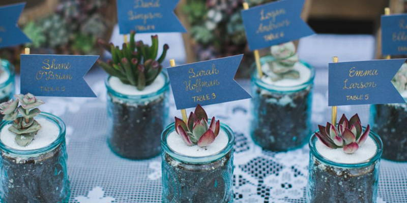 Inspiration Guide – Instagram Worthy Ideas for your Wedding