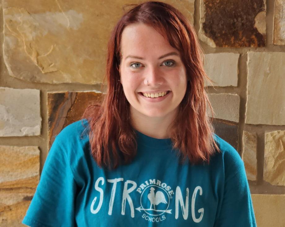 Allie Hicks , Preschool Teacher