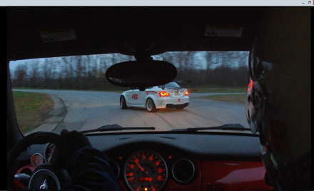 RADIAL TIRE BBQ! NCC HPDE, Summit Point Main Track