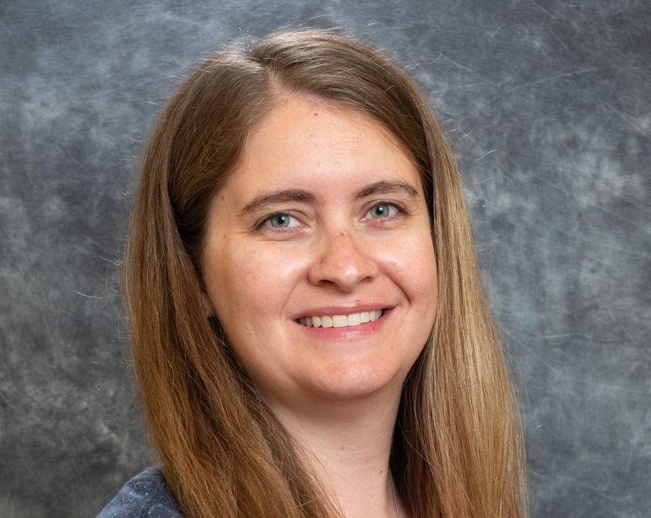 Ms. Meghan Molden , Lead Teacher - Early Preschool 2