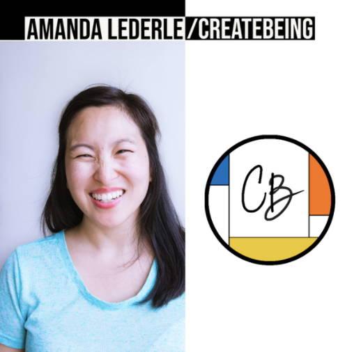 Amanda Lederle / CreateBeing