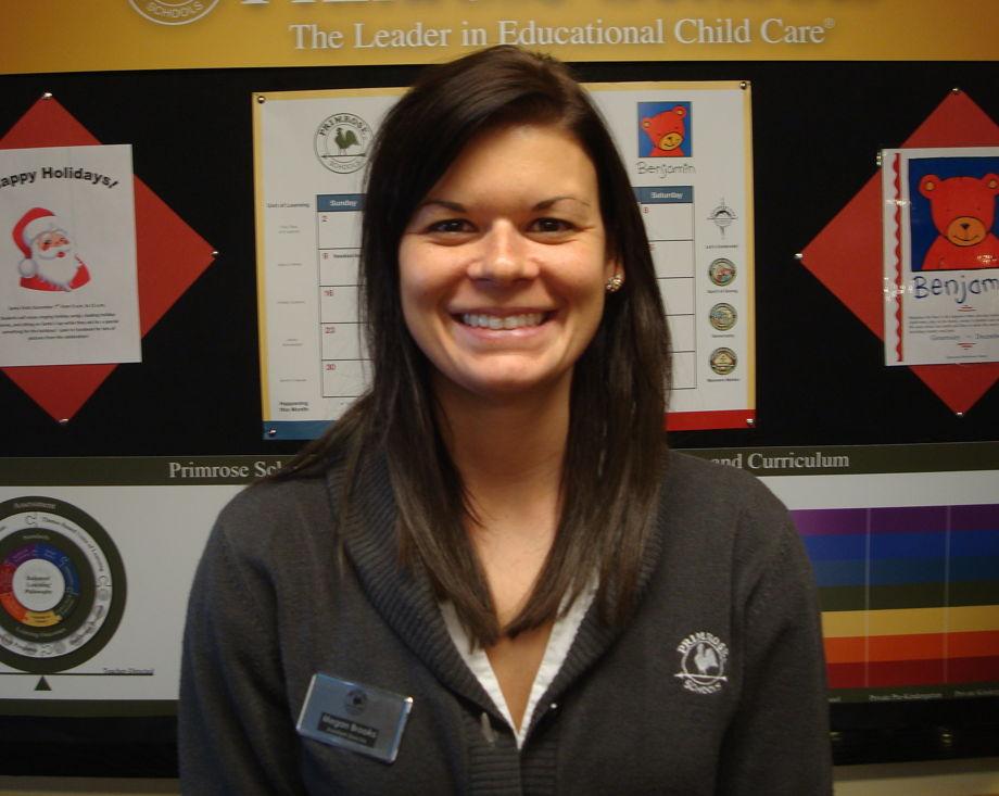Mrs. Megan Stauffer , Regional Director