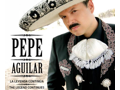 Pepe Aguilar (2) Tickets & Swag