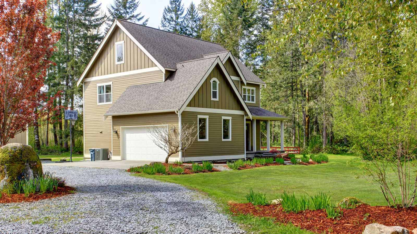 Purchase your new home with our USDA Loan!