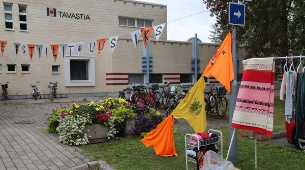 Vanajaveden Opisto / Koulutuskuntayhtymä Tavastia, Hämeenlinna