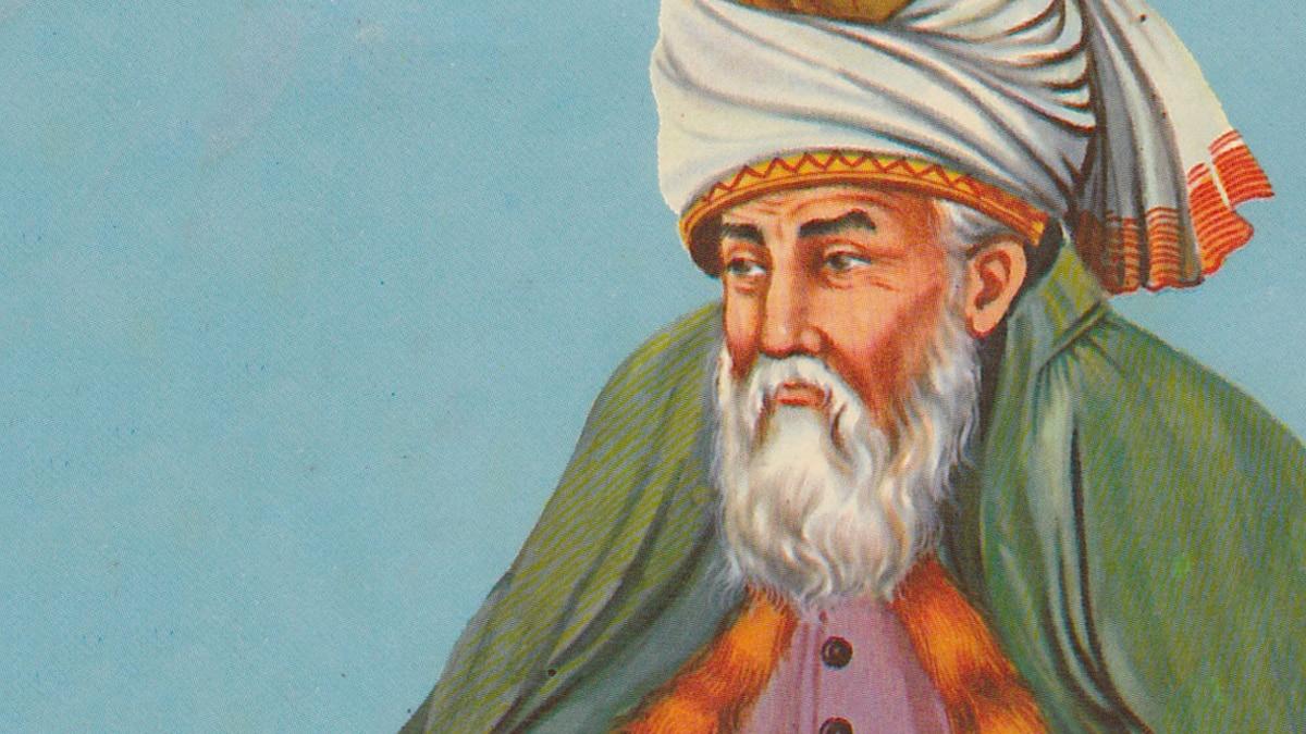 Rumi 1200b