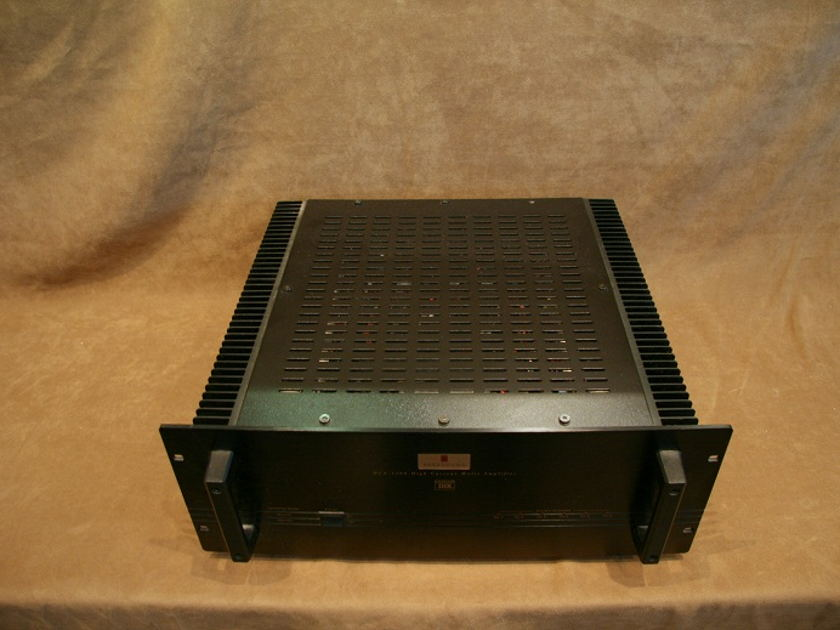 Parasound HCA 1206 Multi-Channel Amp x 6