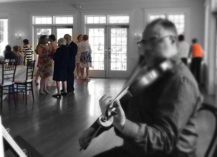 Da Capo Strings - Photo