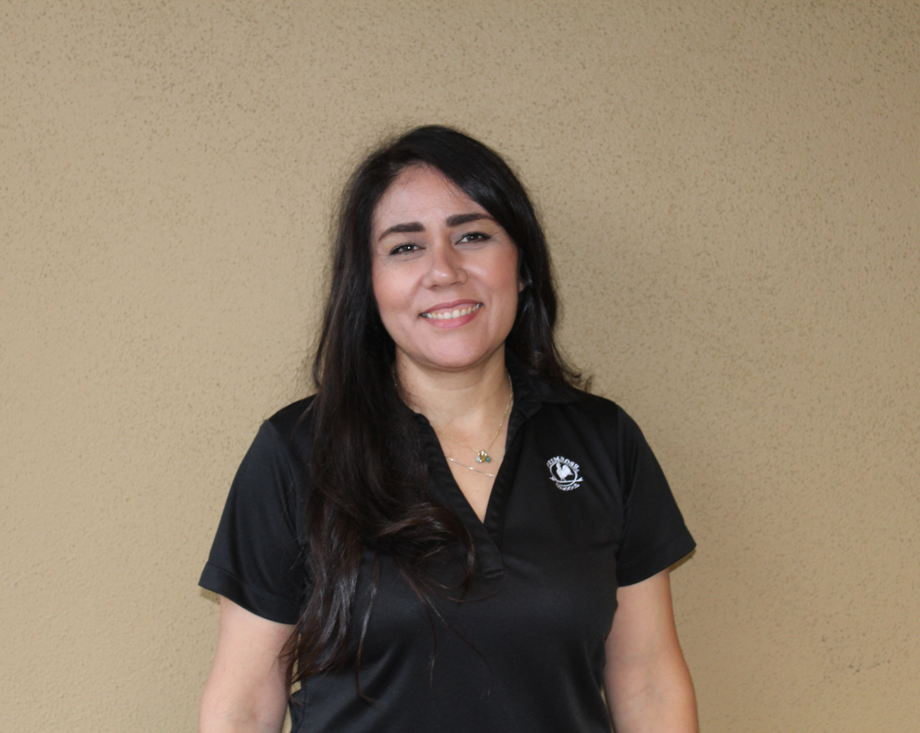 Ms. Guadalupe S. , Lead Infant Teacher