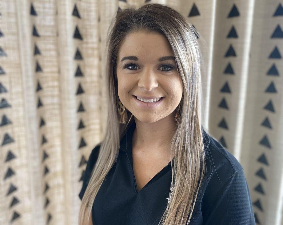 Brittany Bartlett , Education Coach