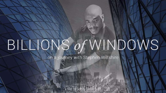 The movie Billions of Windows is out!