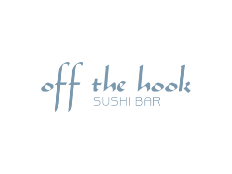 Off The Hook Sushi