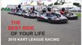 SIMA's Kart League Racing