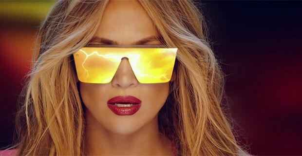 На концерте Jennifer Lopez в Москве побывали слушатели Радио ENERGY со всей страны - Новости радио OnAir.ru