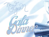 صورة  NEW YEAR'S EVE GALA DINNER
