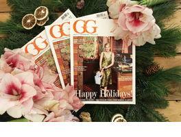 Nuestra nueva revista