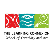 The Learning Connexion: School of Creativity and Art logo