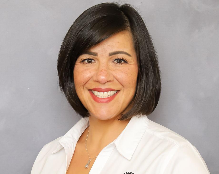 Kimberly Gonzalez , School Director