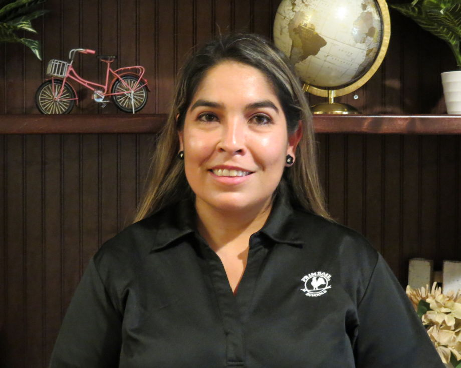 Gladis Villagomez , Infant Teacher