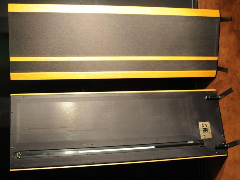 Magnepan MG-3.5R 3 Way Planar Magnetic Loudspeaker w/true ribbon tweeter