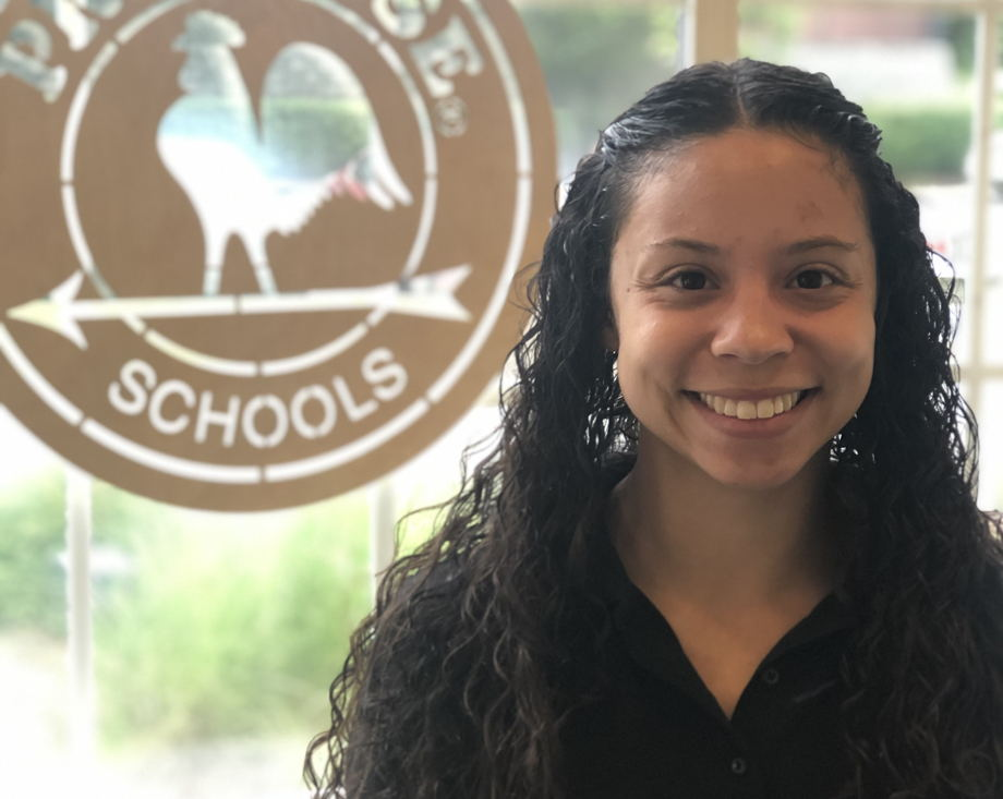 Kelsey Manuel , Early Preschool 1 Teacher | Team Member Since 2017