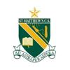St Matthew's Collegiate (Masterton) logo