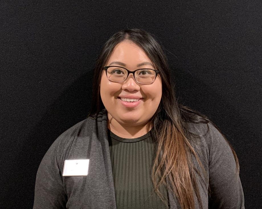 Mrs. Kia Yang , Teacher Assistant