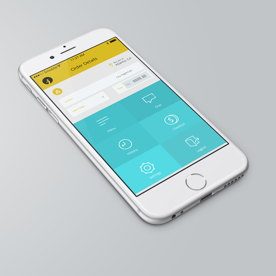 Examples Of iOS App Designs To Attract Audience