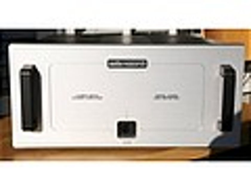 Audio Research HD-220 Hybrid Stereo Amp!