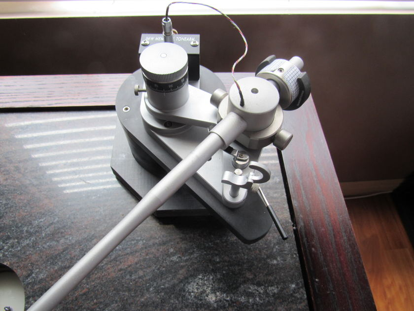 VPI Industries VPI 12.0 Memorial Tonearm
