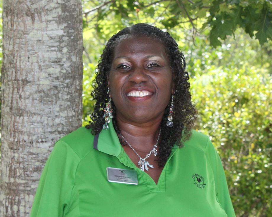 Wendy Bradley , Preschool 1 Assistant Teacher