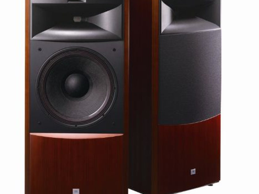 JBL S4700 Now on Display at Audio Video Logic