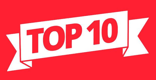 Названа десятка самых успешных музыкальных клипов десятилетия - Новости радио OnAir.ru