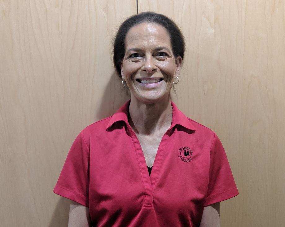 Ms. Briana Cortez , Food Service Teacher