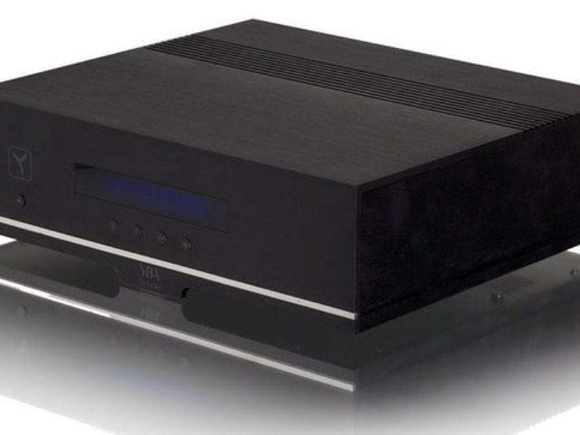 YBA WA202 Integrated Amplifier