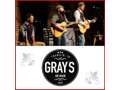 GRAY'S on Main Gift Card