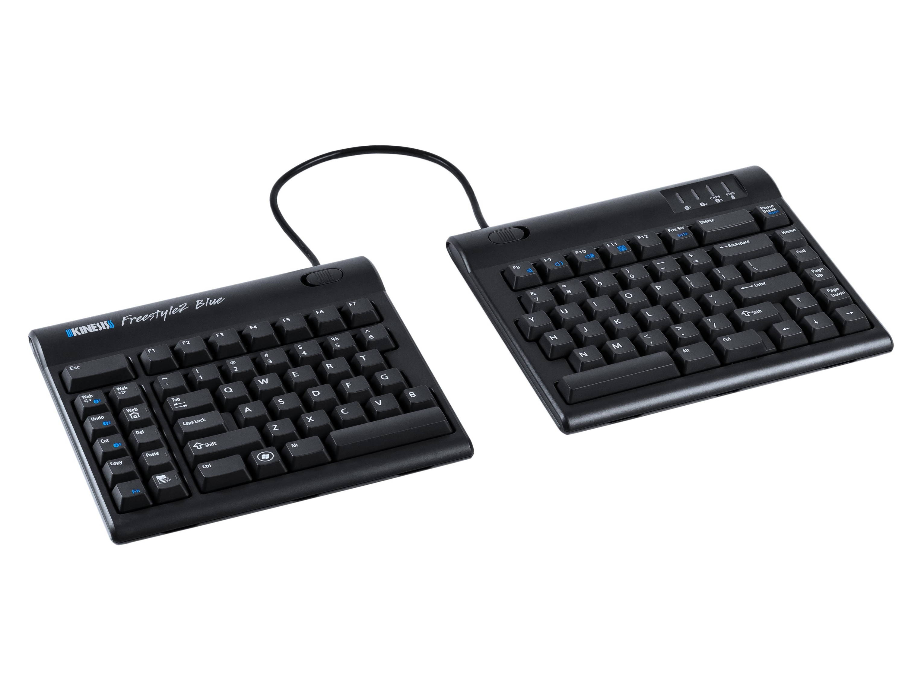 Ergonomic Split Keyboard