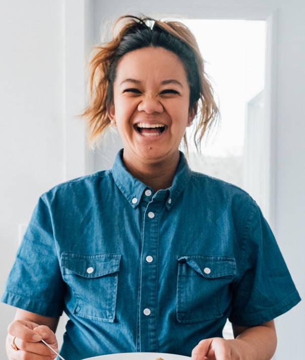 Jennifer Jolorte Doro ALiteBite postpartum chef New York manhattan