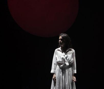 Мадлена Барциц о роли в «Кровавой свадьбе»: я не буду прежней