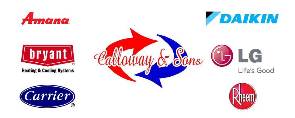 Calloway & Sons LLC