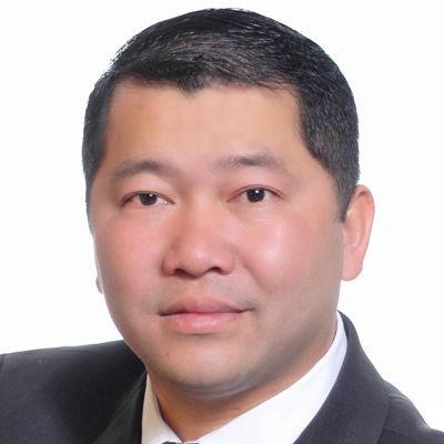 Quang Vinh Thuy Le
