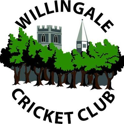 Willingale Cricket Club Logo