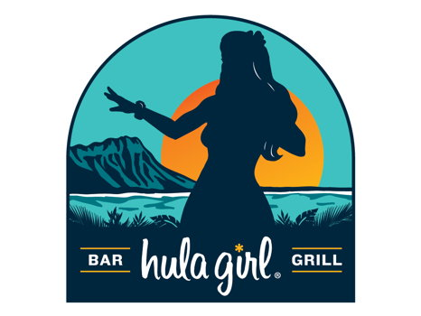 Hula Girl Bar and Grill Gift Certificate