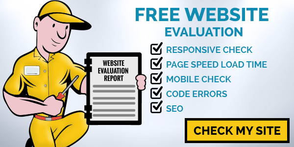 Free Volusion Website Evaluation