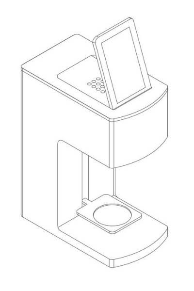 3D Coffeeprinter